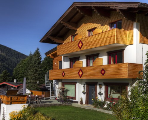 Apartment Montanara in Ramsau am Dachstein