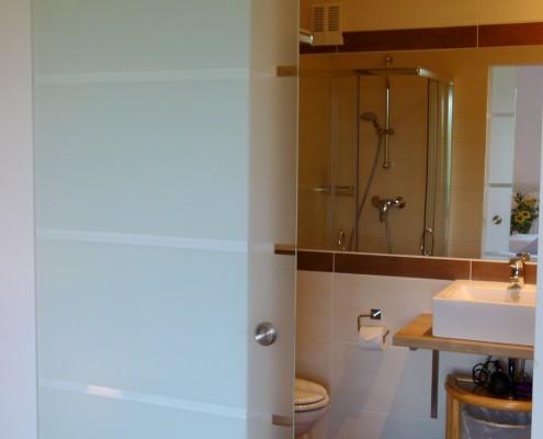 Badezimmer-Apartment Montanara Ramsau am Dachstein