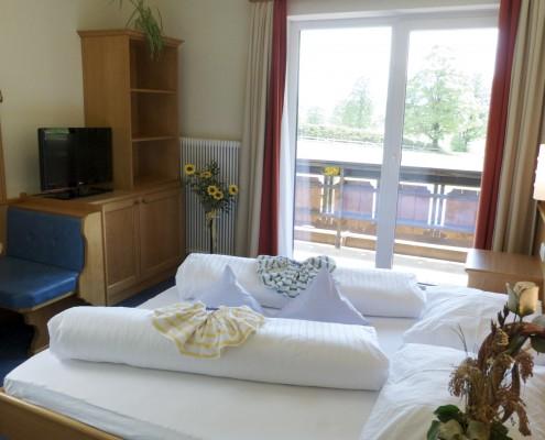 Doppelzimmer-Apartment Montanara Ramsau am Dachstein