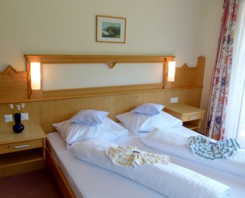 Schlafzimmer-Apartment Montanara Ramsau am Dachstein