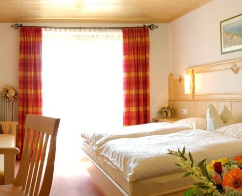 Doppelzimmer - Apartment Montanara Ramsau am Dachstein