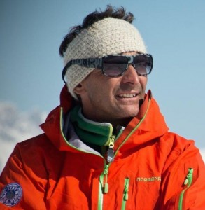 Mountain and ski guide Peter Perhab - Apartment Montanara