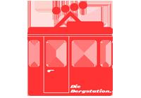 logo i_bergstation