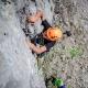 Climbing course Guttenberghaus-guided climbing tour apartment Montanara Ramsau am Dachstein