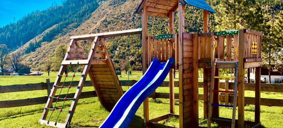Spielplatz-Apartment Montanara Ramsau am Dachstein