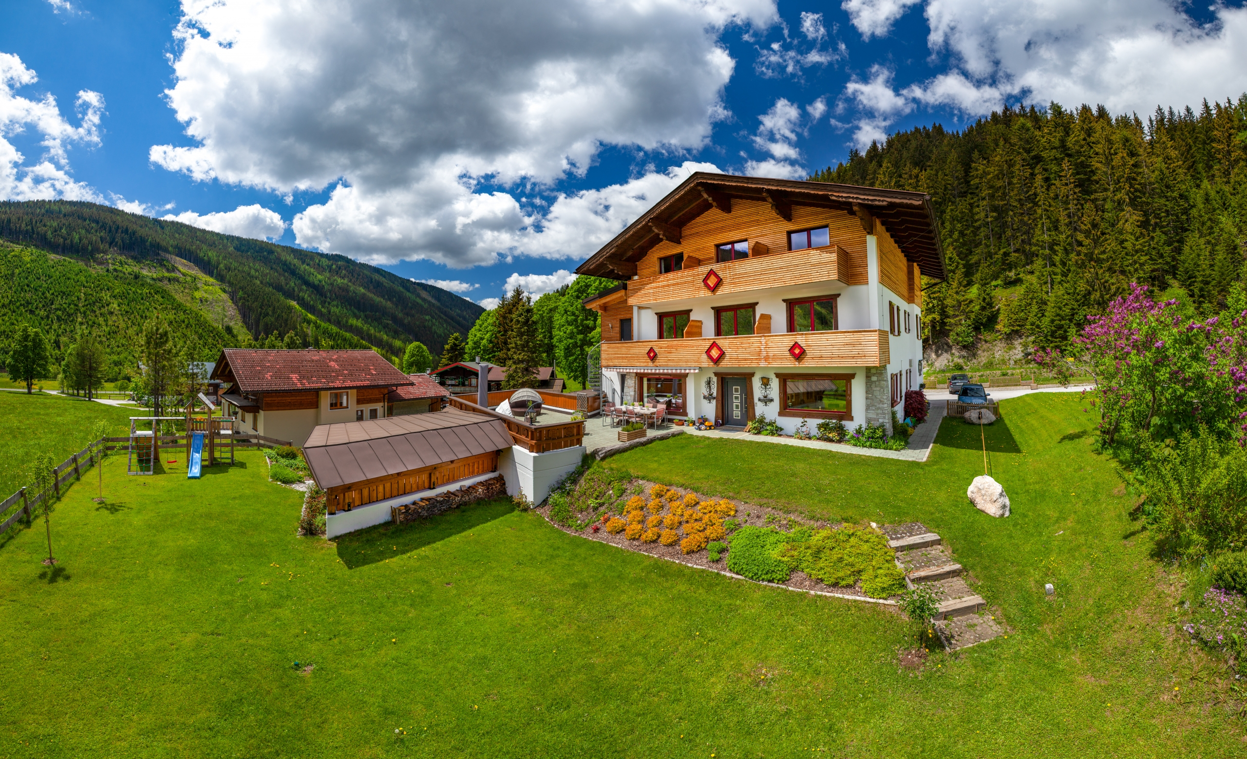 Apartment/Ferienwohnung Montanara in Ramsau am Dachstein